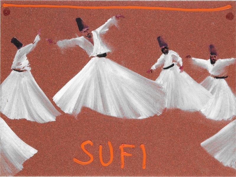 """""""Sufi"""""""